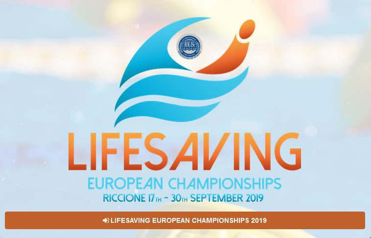 lifesaving European Championship