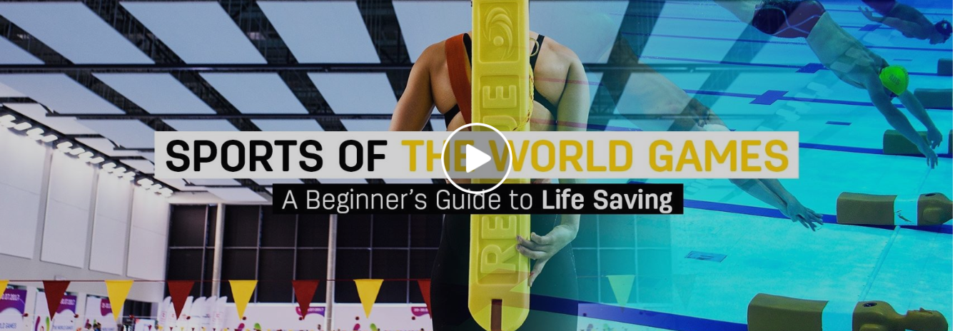 A beginner's guide to Life Saving